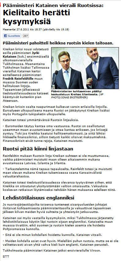 Iltalehti uutiset ilta sanomat